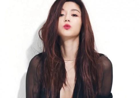 diễn viên Jun Ji Hyun sắp làm mẹ 2 - elle việt nam