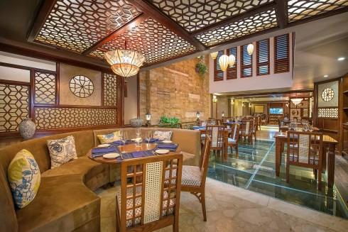 Không gian trải nghiệm ẩm thực Việt đúng điệu