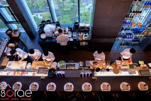 Nhà hàng Sorae