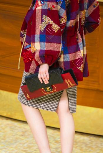 Chanel Thu-Đông 2015 1