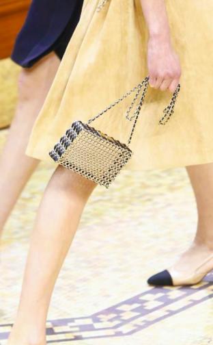 Chanel Thu-Đông 2015 2