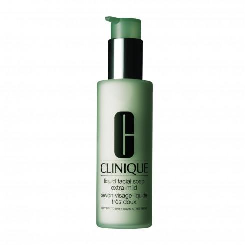 Rửa mặt sạch để lấy đi bụi bẩn trên da
