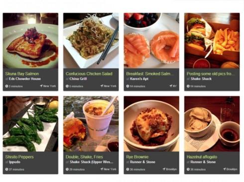 7 ứng dụng smartphone du lịch như 1 người sành điệu - Foodspotting - elle việt nam