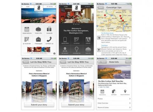 7 ứng dụng smartphone du lịch như 1 người sành điệu - Ritz Carlton - elle việt nam