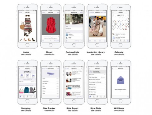 7 ứng dụng smartphone du lịch như 1 người sành điệu - Stylebook - elle việt nam