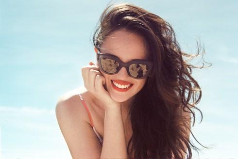 Những mẫu kính mát thời trang này sẽ xuất hiện độc quyền tại trang web của ZALORA