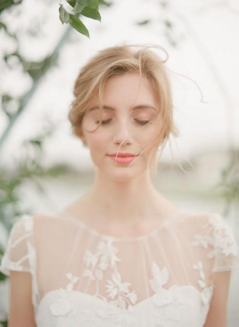 Cô dâu 1 tháng trước ngày cưới