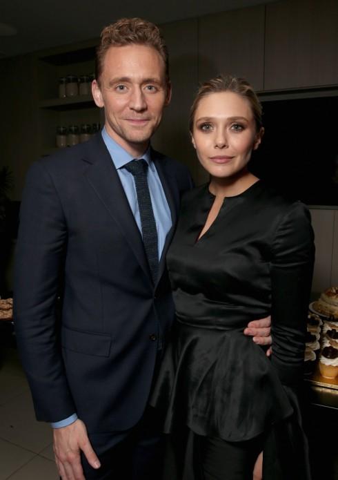 nữ diễn viên Elizabeth Olsen phủ nhận tin đồn tình cảm 8 - elle việt nam