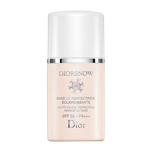 DiorSnow base tint