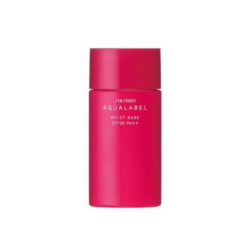 Shiseido Moist Base