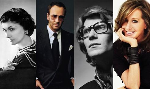 10 biểu tượng thời trang nổi tiếng nhất mọi thời đại - heading picture - elle việt nam