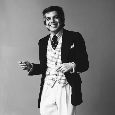 10biểu tượng thời trang nổi tiếng nhất mọi thời đại - Ralph Lauren - elle việt nam