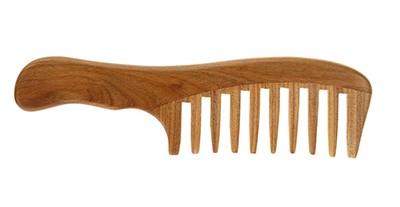 Bí quyết của mái tóc đẹp chính là lựa chọn đúng loại lược phù hợp