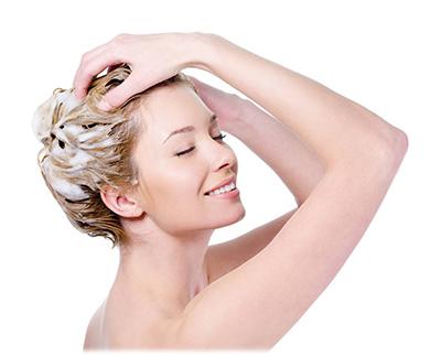 Chất lượng các sản phẩm chăm sóc tóc sẽ ảnh hưởng lớn đến mái tóc