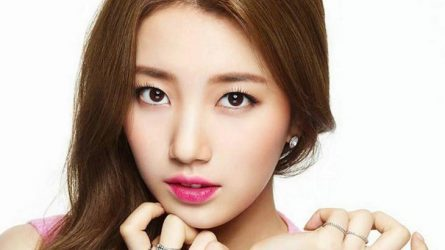 Những điều chưa biết về cô nàng ca sĩ Suzy Bae