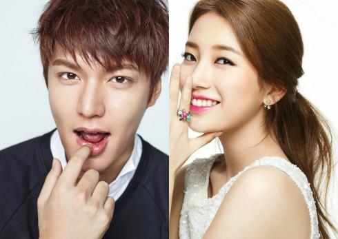 ca sĩ Suzy đính chính chuyện tình cảm với Lee Min Ho - heading pic - elle vietnam