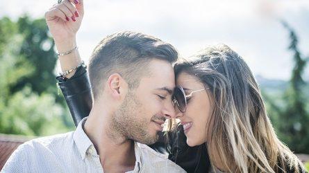 5 ý nghĩa của tình yêu đôi lứa