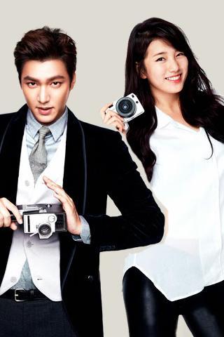 Ca sĩ Suzy đính chính chuyện chia tay với Lee Min Ho