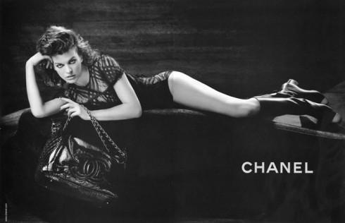10 thương hiệu thời trang xa hoa nhất trên thế giới - Chanel - elle vietnam