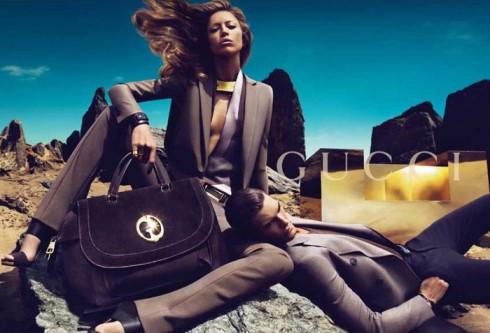 10 thương hiệu thời trang xa hoa nhất trên thế giới - Gucci - elle vietnam