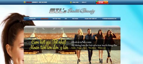 HoivienSIL - Hệ thống bán thẻ hội viên đầu tiên tại Việt Nam 2