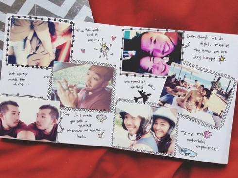 10 món quà sinh nhật tuyệt vời dành cho bạn trai - lưu bút - ellevietnam