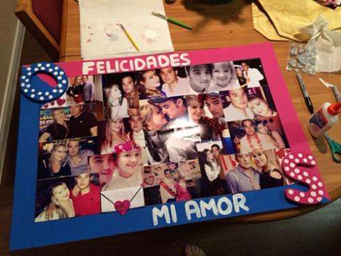 10 món quà sinh nhật tuyệt vời dành cho bạn trai - khung hình đáng yêu