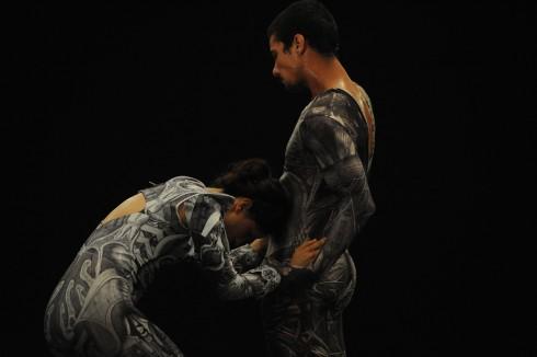 Đôi vợ chồng nghệ sỹ tài năng đến từ Israel