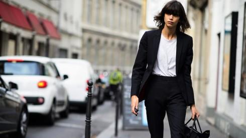 5 phong cách thời trang suit dành cho phái đẹp - heading image - elle vietnam
