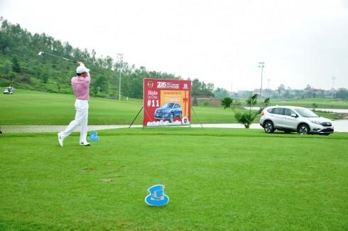 Giải đấu là một cột mốc tiếp nối những thành công của BRG Golf dành riêng cho các hội viên và các gôn thủ thân thiết
