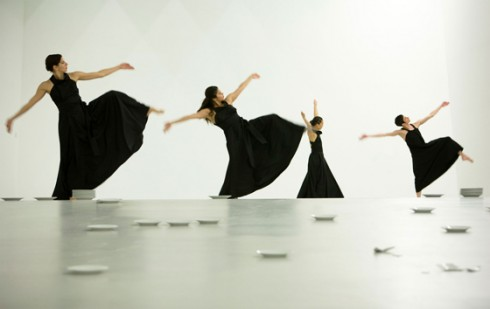 Đoàn múa của Sasha Waltz và Gueste