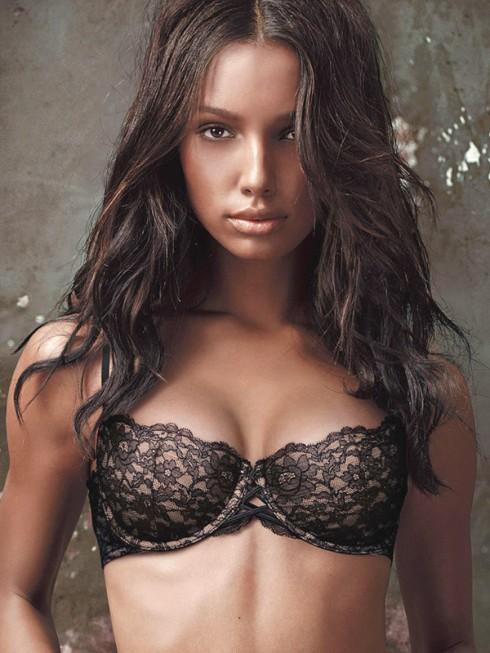 Thế hệ thiên thần Victoria's Secret mới  - jasmine tookes - elle vietnam