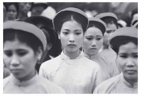 Một thoáng Chiêu Quân - tại đám rước hội Đền Đô - Bắc Ninh