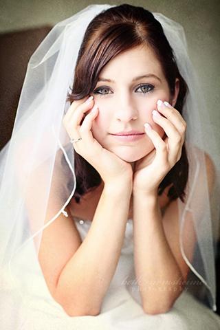 5 sai lầm cơ bản nên tránh khi trang điểm cô dâu