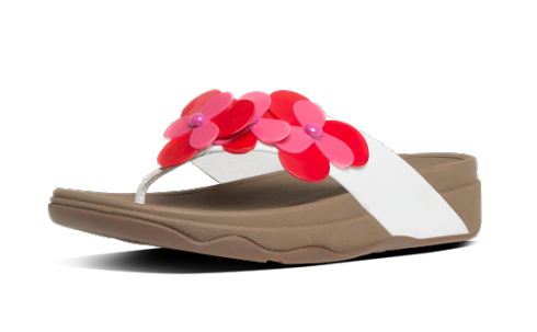 Đôi sandal với những ưu điểm vượt trội, được thiết kế bởi công nghệ sinh học MicroWobbleBoard, lớp đế với 3 tầng mật độ giúp người mang chống sốc, làm giảm áp lực lên đôi bàn chân và vô cùng êm ái.