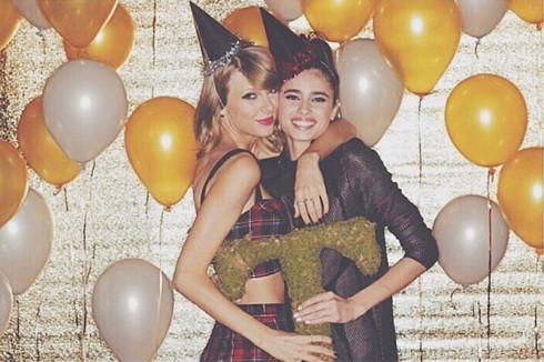 Taylor và Taylor