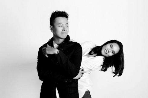 Reflection là một dự án nghệ thuật đương đại với sự kết hợp của hai nghệ sỹ trẻ tài ba là diễn viên múa Đỗ Hải Anh và nhiếp ảnh gia Kyanh Tran.