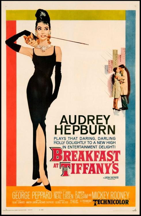 Bộ phim: Bữa sáng ở Tiffany