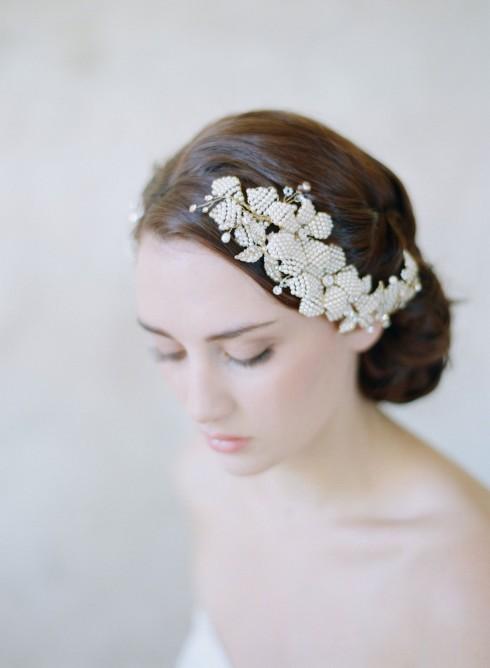 Lời khuyên của chuyên gia làm tóc cô dâu sẽ vô cùng hữu ích cho bạn