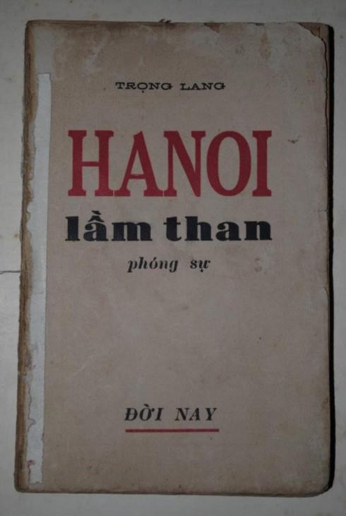 Hà Nội lầm than - Trọng Lang