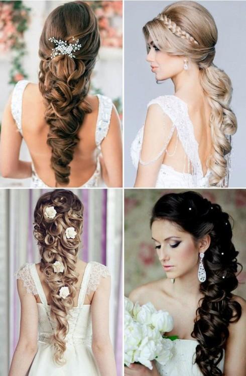 Các bạn nữ tóc dài đặc biệt không nên bỏ qua kiểu tóc tết rối này