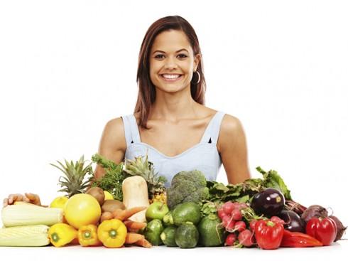 Luôn chắc chắn rằng bạn đang nạp dủ dưỡng chất cho cở thể. Chẳng có điều gì tệ hơn là xuất hiện trong ngày cưới của chính mình với vẻ ngoài mệt mỏi