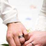 Gợi ý các mẫu nhẫn cưới đẹp hiện nay