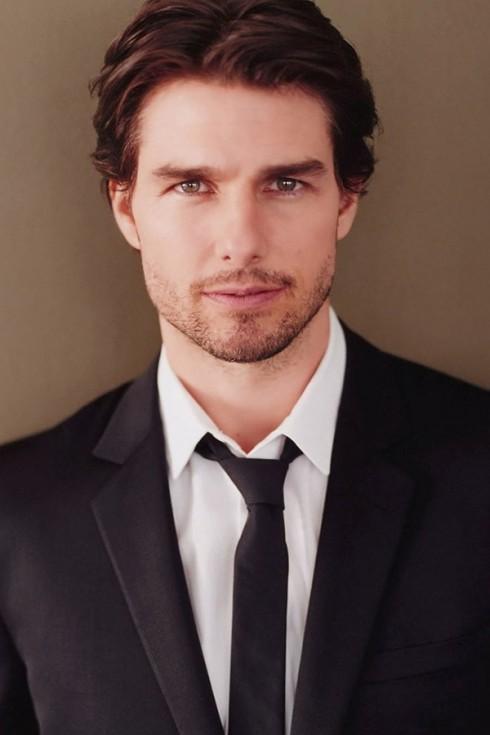 Diễn viên Tom Cruise.