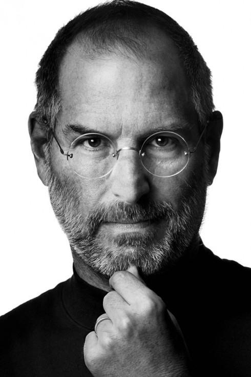 Cố đồng sáng lập Apple, Steve Jobs.