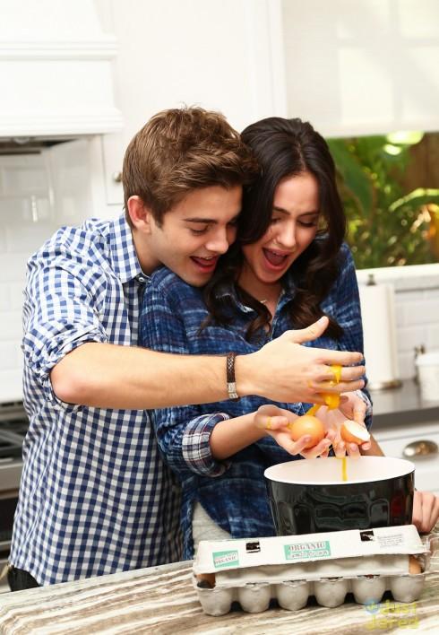 10 món quà sinh nhật tuyệt vời nhất dành cho bạn trai - nấu ăn cho chàng