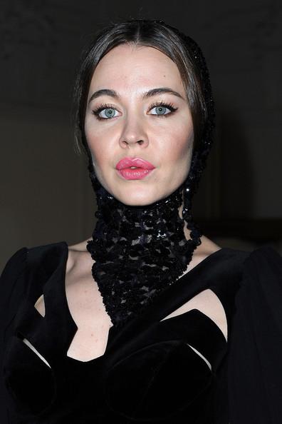 Nhà thiết kế Ulyana Sergeenko