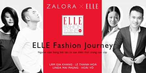 ELLE Fashion Journey 2015 3