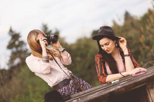 Chăm sóc vẻ ngoài của bản thân là quyền lợi để đạt được hạnh phúc của người phụ nữ.