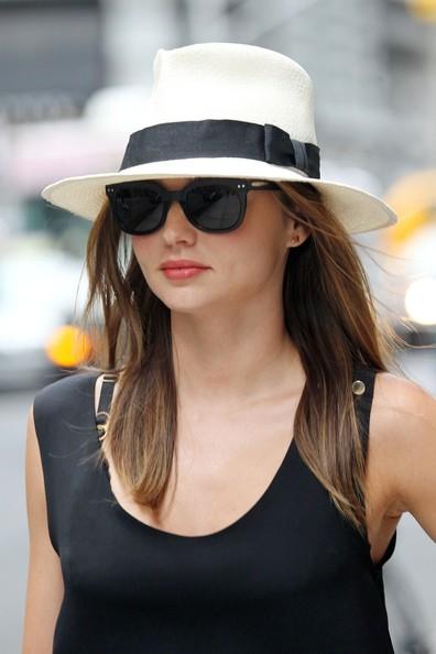 Người mẫu Miranda Kerr